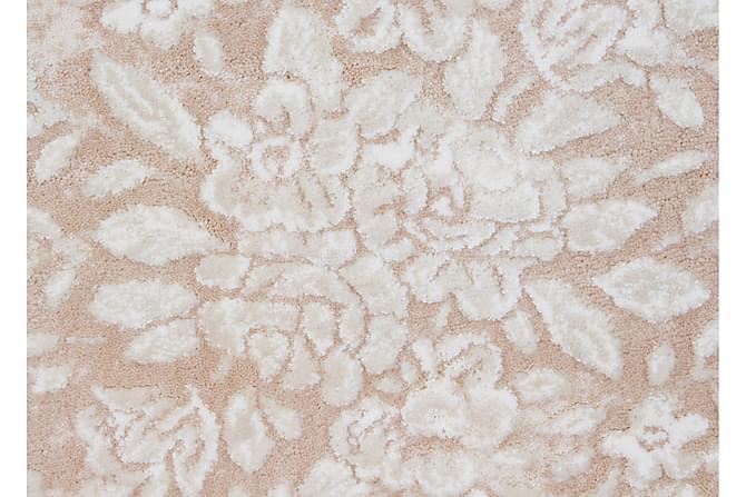 Phillips Orientalsk Matte 200x290 - Creme - Innredning - Tepper & Matter - Orientalske tepper