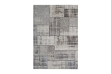 Stracciatella Matte Sølv 155x230