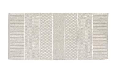 Alice Matte Miks 70x300 PVC/Bomull/Polyester Sand