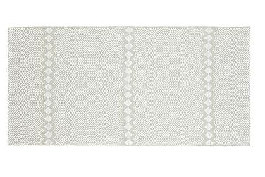 Elin Plastmatte 70x150 Vendbar PVC Oliven