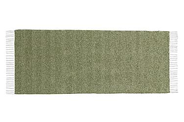 Maja Matte Miks 150x150 PVC/Bomull/Polyester Oliven