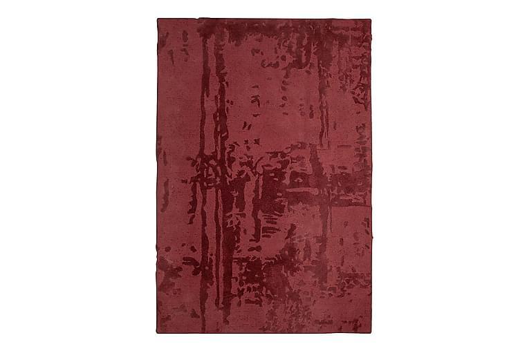 Traila Ryematte 170x240 cm - Brun - Innredning - Tepper & Matter - Ryeteppe