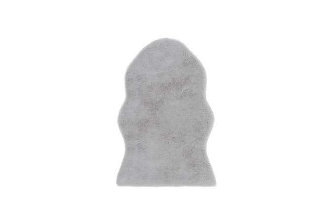 Ponca Matte 60x120 - Grå - Innredning - Tepper & Matter - Skinn & pelstepper