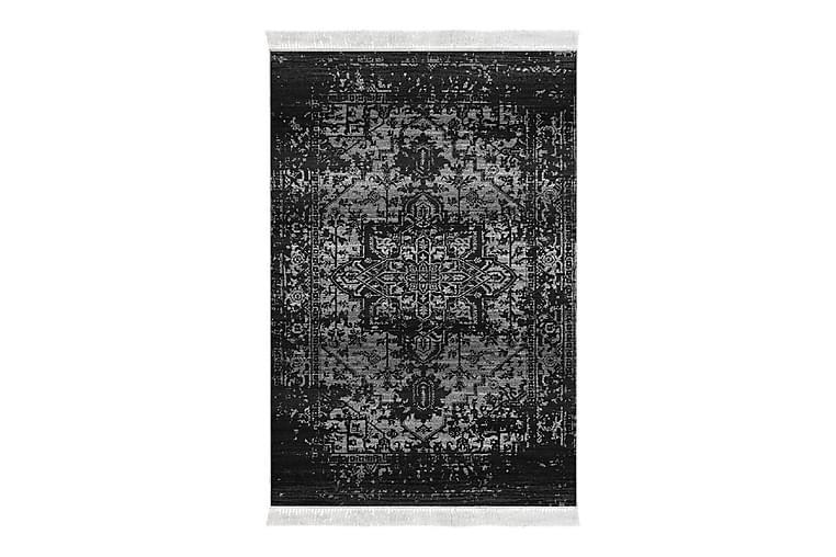 Alanur Home Matte 80x200 cm - Antrasitt/Grå - Innredning - Tepper & Matter - Små tepper