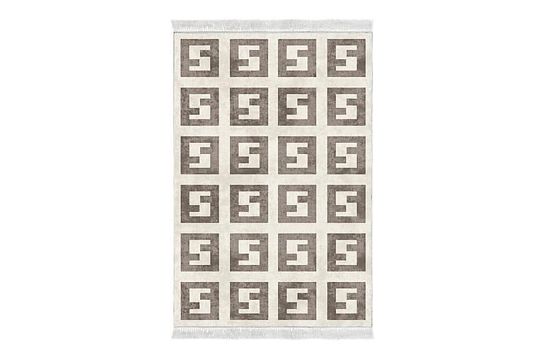 Alanur Home Matte 80x200 cm - Beige/Brun - Innredning - Tepper & Matter - Små tepper