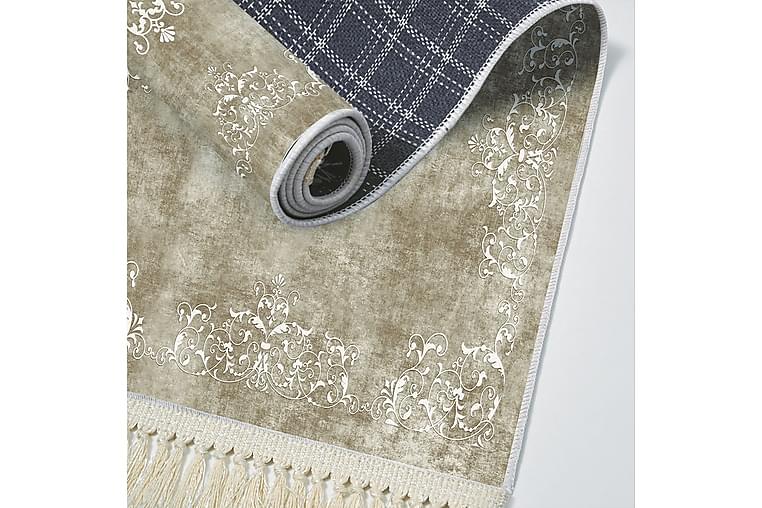 Alanur Home Matte 80x300 cm - Beige - Innredning - Tepper & Matter - Små tepper