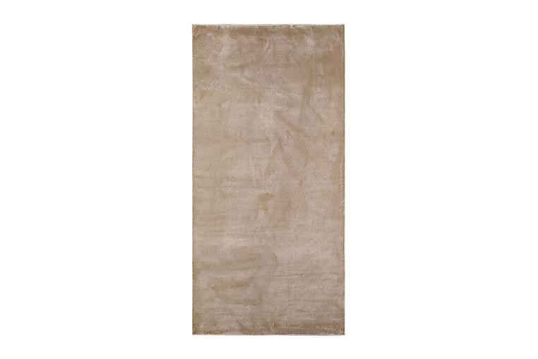 Desejo Matte 80x150 cm - Sand - Innredning - Tepper & Matter - Små tepper