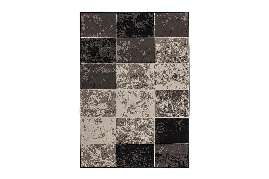 Ecbankton Matte Toom Grå/Elfenben 80x150 cm - Innredning - Tepper & Matter - Små tepper