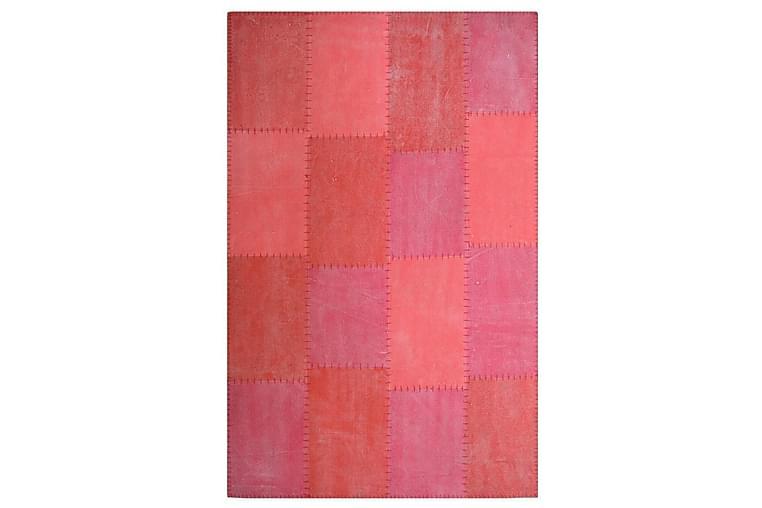 Gesslick Matte Creek Rød 80x150 cm - Innredning - Tepper & Matter - Små tepper