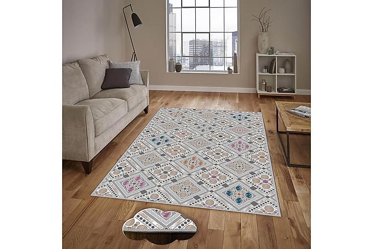 Homefesto 7 Matte 80x120 cm - Multifarget - Innredning - Tepper & Matter - Små tepper