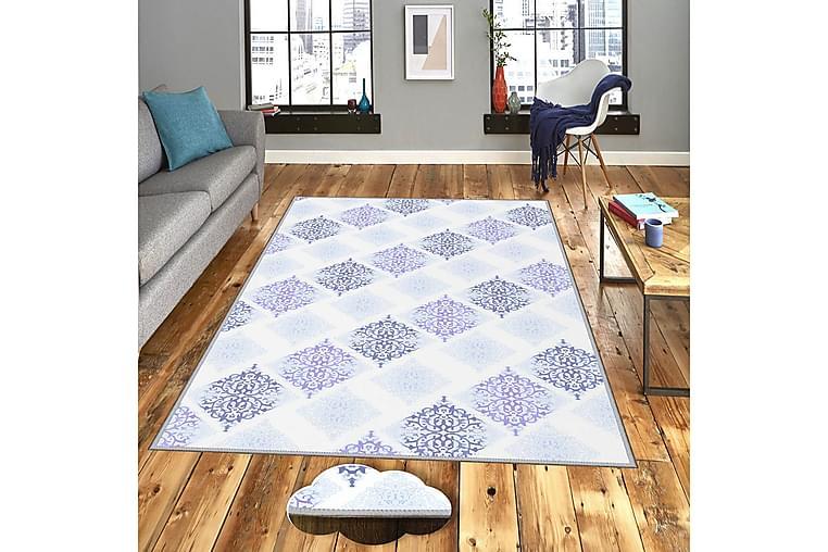 Homefesto 7 Matte 80x150 cm - Multifarget - Innredning - Tepper & Matter - Små tepper