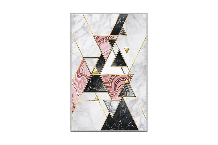 Homefesto Matte 60x100 cm - Multifarget - Innredning - Tepper & Matter - Små tepper