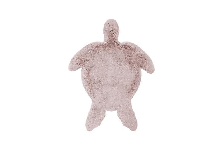 Kistian Matte Alpar-Turtle Rosa 68x90 cm - Innredning - Tepper & Matter - Små tepper