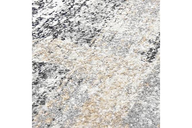 Teppe flerfarget 120x170 cm PP - Innredning - Tepper & Matter - Små tepper