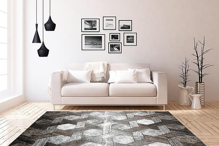 Camcool Matte 160x230 cm Sølv/Beige - D-Sign - Innredning - Tepper & Matter - Store tepper