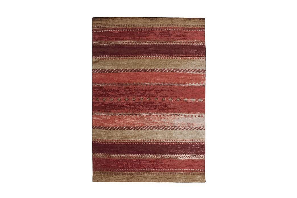 Drewgreatrich Matte Dit Flerfarget/Rød 195x290 cm - Innredning - Tepper & Matter - Store tepper