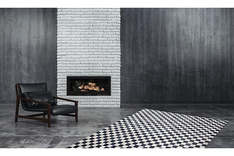 Patrdon Matte Belcol Sølv/Grå 160x230 cm - Innredning - Tepper & Matter - Store tepper