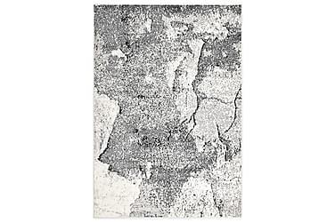 Teppe grå 160x230 cm PP