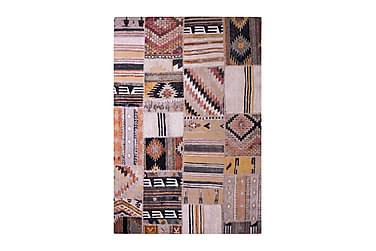 Tilde Patchworkmatte 133x190