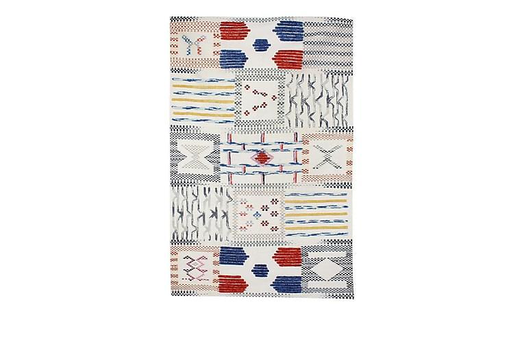 Fingle Matte Cuyaky Elfenben 80x150 cm - Innredning - Tepper & Matter - Ullteppe