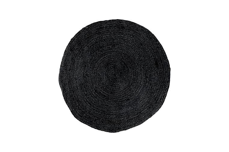 Ogallala Matte 90x90 cm - Grå - Innredning - Tepper & Matter - Ullteppe