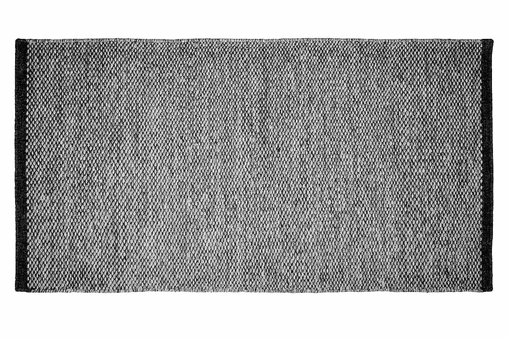Rionne Ullmatte Håndvevd 140x200 - Innredning - Tepper & Matter - Ullteppe