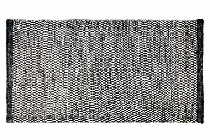 Rionne Ullmatte Håndvevd 150x150 - Innredning - Tepper & Matter - Ullteppe
