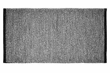 Rionne Ullmatte Håndvevd 200x200