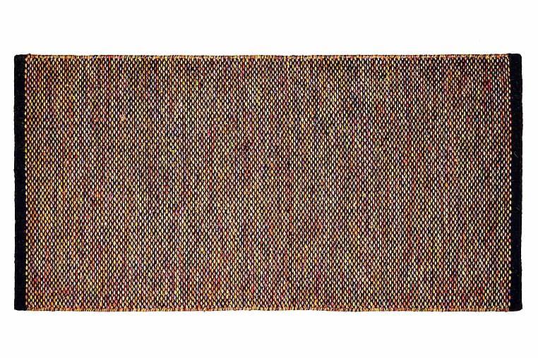 Rionne Ullmatte Håndvevd 80x250 - Innredning - Tepper & Matter - Ullteppe
