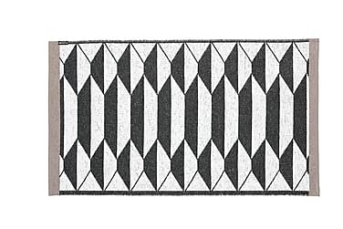Floow B&W Urd Plastmatte 150x210 Vendbar PVC