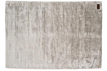 Chiba 160x230 Silver/Grey