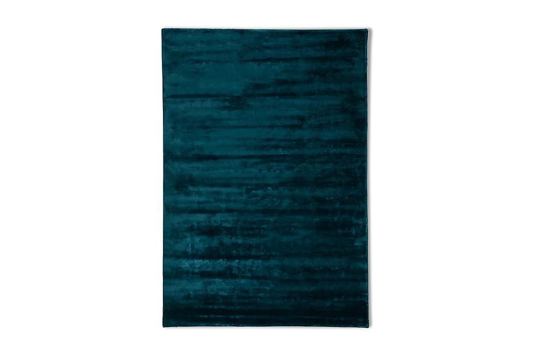 Irving Viskoseteppe 170x240 - Blå - Innredning - Tepper & Matter - Viskosematter