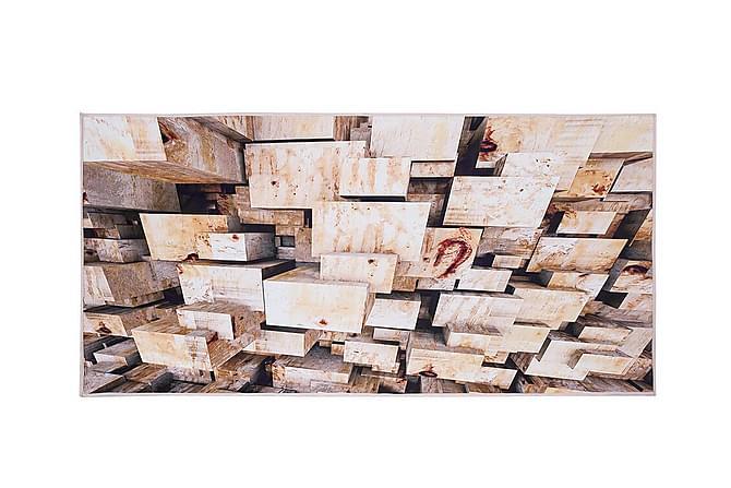 Cankiri Matte 80   150 cm - Brun - Innredning - Tepper & Matter