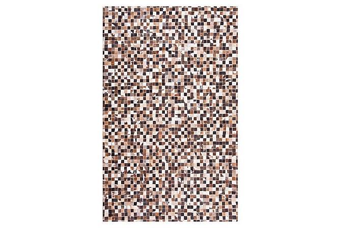 Konya Teppe 160 230 - Svart - Innredning - Tepper & Matter