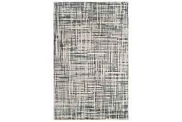 Teppe print beige 80x150 cm polyester
