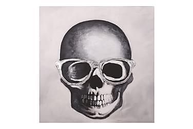 Bilde Skeleton Hvit