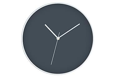 Klokke Mørkeblå