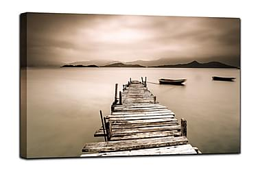 Bilde Canvas Jetty 1