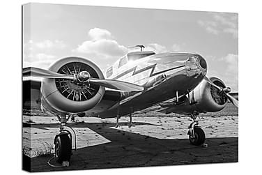 Bilde Canvas Plane
