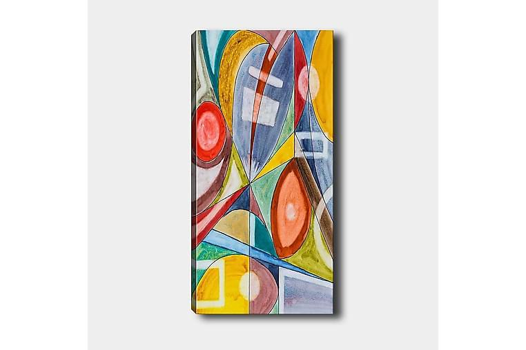 Decorative Canvas Painting - Innredning - Veggdekorasjon - Lerretsbilder