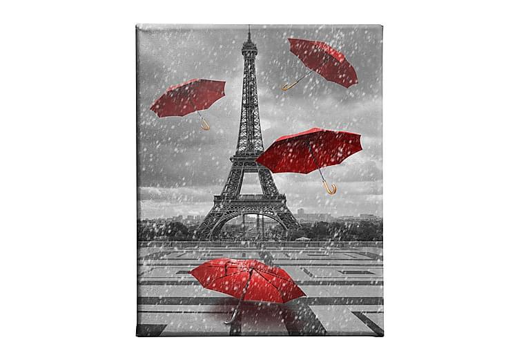 Homemania Eiffeltårnet Rammeverk - Homemania - Innredning - Veggdekorasjon - Lerretsbilder