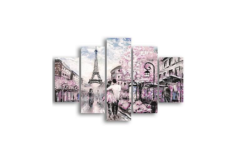 Homemania Paris Rammeverk - Homemania - Innredning - Veggdekorasjon - Lerretsbilder