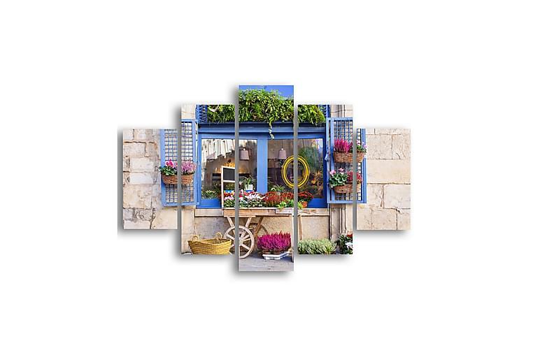 Homemania Vindu Rammeverk - Homemania - Innredning - Veggdekorasjon - Lerretsbilder