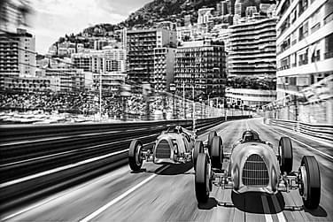 Kanvas Monte Carlo