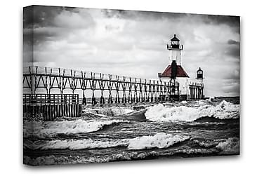 St Joseph Lighthouse Bilde Canvas