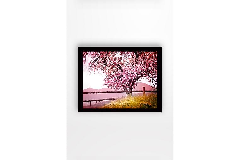Veggdekorasjon MDF Bilde - Innredning - Veggdekorasjon - Lerretsbilder