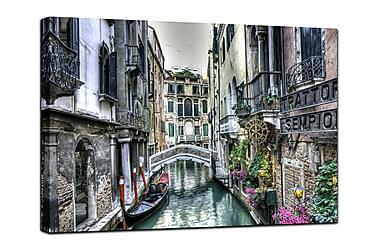 Venice Kanvasbilde 75x100 cm