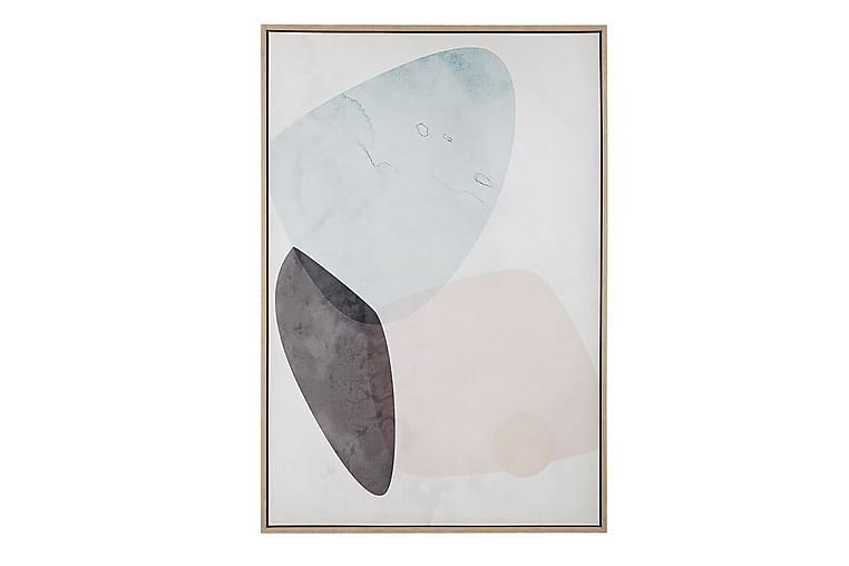 Bilde Celletta Flerfarget - 66x39 cm - Innredning - Veggdekorasjon - Posters