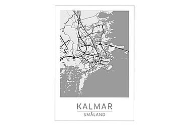 Kalmar Bykart Poster