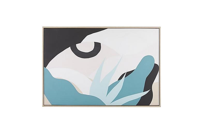 Maleri Fornea Flerfarget - 63x93 cm - Innredning - Veggdekorasjon - Posters